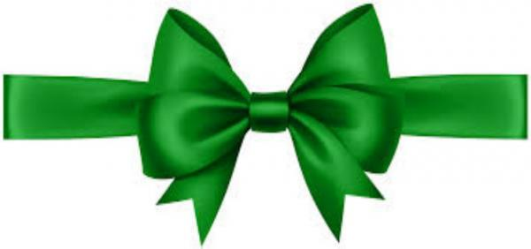 green ribbon 2