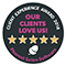 Phorest Salon Software - Client Experience Award 2018
